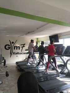 Gym7 Xaltocan