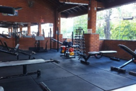 UP Fitness -