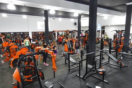Performance Gym -