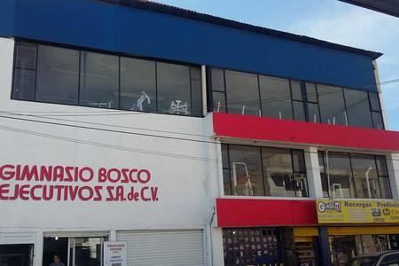 Gimnasio Bosco Ejecutivos -
