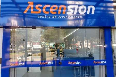 ASCENCION CENTRO DE TREINAMENTO -