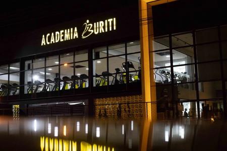 Academia Buriti Sport Center -