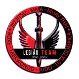 Legião Team – Baia Formosa - logo