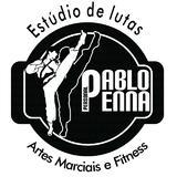 Estúdio De Lutas Pablo Penna - logo