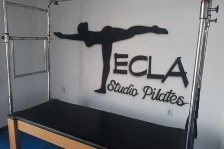 TECLA STUDIO DE PILATES