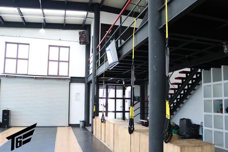 Team Six Training Center