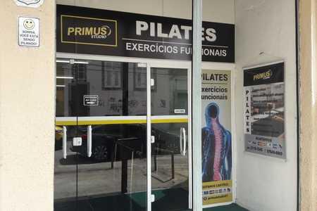 Primus Studio -