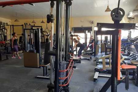 Academia Colasso Fitness