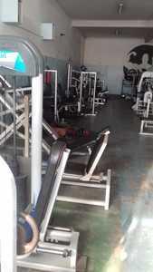 Over Gym -