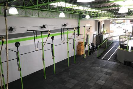 CrossFit Visconde