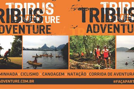 Tribus Adventure - Unidade Lagoa -