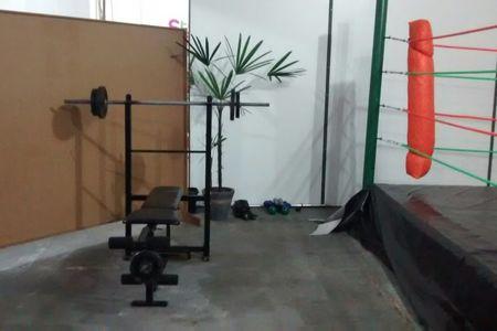CT Arena Kombat / Studio Bella -
