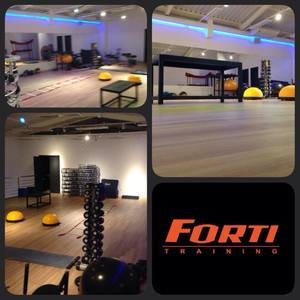 Academia Forti Training