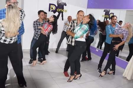 Duo Dance Estúdio de Dança -