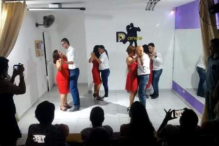 Duo Dance Estúdio de Dança