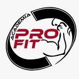 Academia Pró Fit - logo