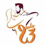Studio De Dança Vinte E Três - logo