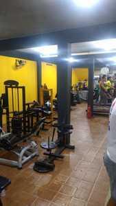 Academia Ducabo fight e fit -