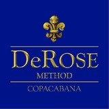 De Rose Method Copacabana - logo