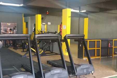 Academia Rocky Gym