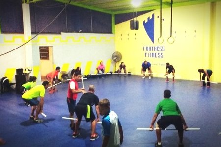 Fortress Fitness