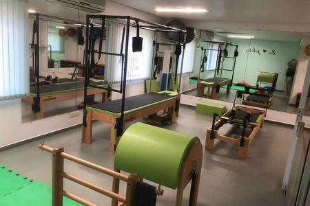 Studio vida ativa Clinica Cefron -