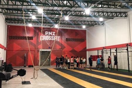 PNZ CROSSFIT -