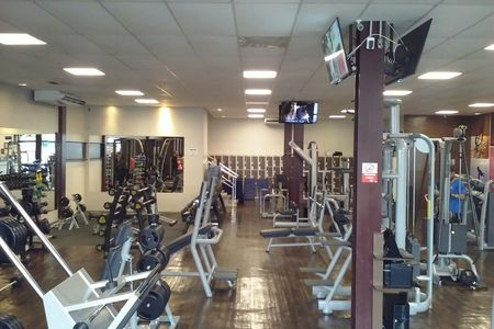 RS Fitness -