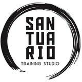 Santuario Training Studio Bosques - logo