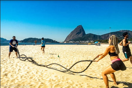 Circuito da Praia