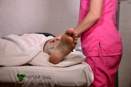 Vitafisio Pedregal -