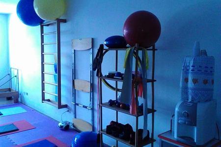 Pro Saúde Pilates