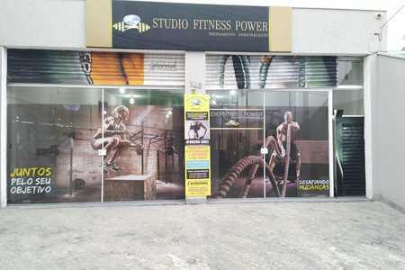 Studio Fitness Power