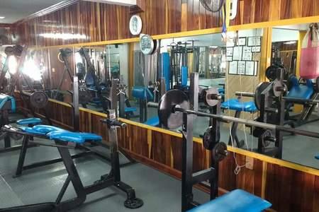 Dragon Fitness