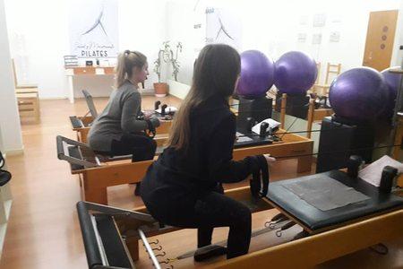 En Movimiento Pilates