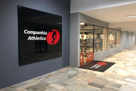 Companhia Athletica - Club Cultura -