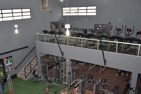Academia Dom Bosco - Samambaia