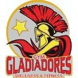 Gladiadores Gym - logo