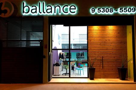 Ballance Studio