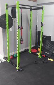 LIGA Treinamento Físico -