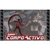 Academia Corpo Activo - logo