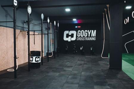 Gogym Cross Training -