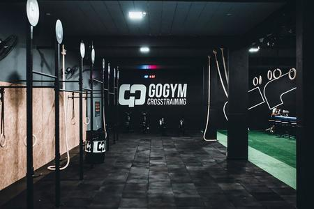 Gogym Cross Training