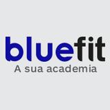 Academia Bluefit Feira De Santana - logo