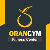 Academia Orangym - logo