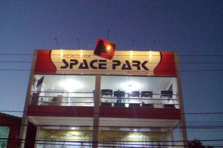 Space Park Avenida