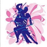 Academia De Baile Nitro - logo