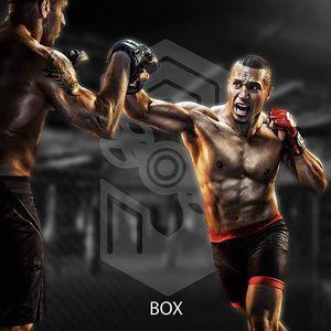 Stärken Box