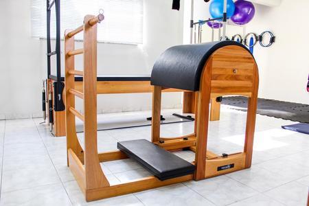 Studio Santé Pilates -