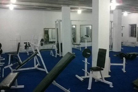 Eagle Gym & Fitness Center